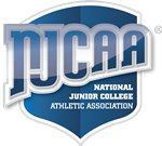 NJCAA shield logo