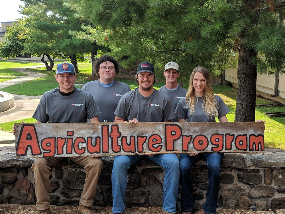 northark agriculture club